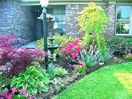 front flower bed ideas front yard flower bed ideas front yard flower garden front yard perennial