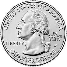 State Quarter Value Chart America The Beautiful Quarters Wikipedia