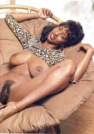Black porn star vintage