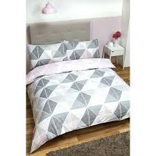 geometric bed sheets gallery of queen king size bedding sets yellow white grey