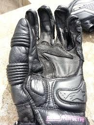 alpinestars gp gloves palms
