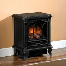 duraflame 450 black electric fireplace stove dfs 2