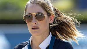 Jessica Springsteen bei Olympia: So ...
