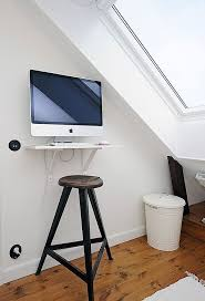 small desk for imac best 25 small computer desks ideas on space saving decoration ideas