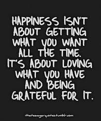 Quotes About Being Grateful Delectable Life And Style On Etsy Happiness Pinterest Lifestyle Quotes
