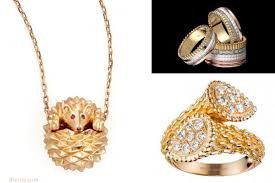 boucheron french jewelry parisplacevendome