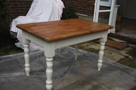 Kitchen Table Makeover Easter Weekend Diy Kitchen Table Makeover The Dorset Divorcee