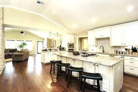 vaulted ceiling kitchen lighting. Wonderful Vaulted Sloped Ceiling Kitchen Lighting For Angled  Vaulted Ceilings Ideas To Vaulted Ceiling Kitchen Lighting