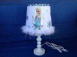 Disney Frozen Light Shade Pin On Charliegh Bathroom