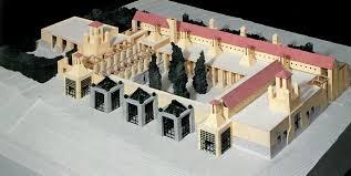 Hidden Architecture » San Juan de Capistrano Library - Hidden Architecture