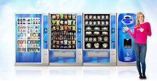 Vending Machines For Sale Adelaide Magnificent Automatic Vending Specialists Vending Machines Australia