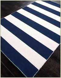 green and white striped rug blue striped rug modern navy blue and white area rugs intended