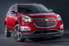gmc terrain 2015 red. the 2016 chevy equinox model lineup gmc terrain 2015 red