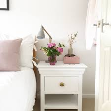 bedside table diy makeover style made simple