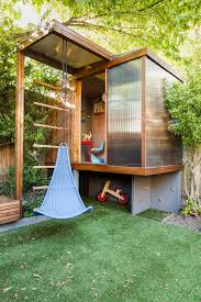Tree House Architecture Architect Henri Bredenkamp Has Overhauled A Victorian House Once