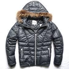 Cheap Moncler Mens Jackets Down Silver Fur Collar With Slash,moncler coats ,Newest