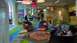 google office in seattle. Google\u0027s Playful Branding Extends To Its London Headquarters, Where Designers Created A Cozy Atmosphere That Google Office In Seattle D