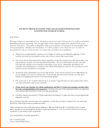 Letter Recommendation Write College Letters Application Example Ucla