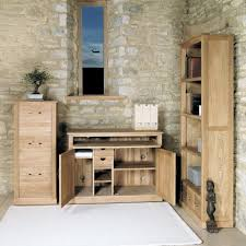 baumhaus hidden home office 2. Baumhaus Mobel Oak Hidden Home Office. Sku Code Office 2 C
