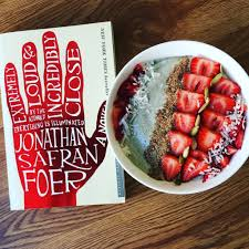 book reviews little nothing the lonely city and  jonathan safran foer extremely loud and incredibly close