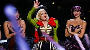 Tv Ratings Gwen Stefani Christmas Special Pops Hollywood Reporter
