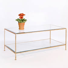 Iron And Glass Coffee Table Coffee Tables Glass And Iron Industrial Iron Pipe Coffee Table W