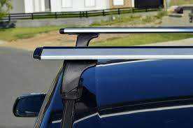 Installing Ford Territory Roof Racks Is Not Hard To Do | BC Autos