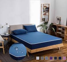 34+ Bed Bugs Protection Cover For Mattress Gif