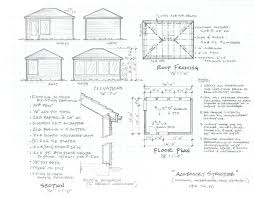 100 free small cabin plans with loft no 35 shandraw cottage