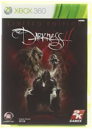 images about Video Games  Xbox Xbox     on Pinterest Buy The Darkness II   Xbox     on     FREE SHIPPING on qualified orders