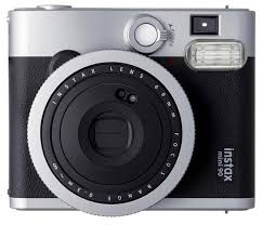 <b>Fujifilm Instax</b> Mini 90 Neo Classic Instant Camera — Richmond ...