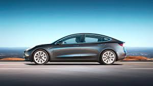 2018 tesla cheapest.  cheapest tesla model 3 review car magazine has snuck an early drive and 2018 tesla cheapest