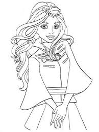 It may seem that this is just a disney descendants coloring pages, but in fact, the kid learns to see the beautiful. Kids N Fun Com 15 Coloring Pages Of Disney Descendant Wicked World