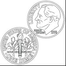 money coloring pages money coloring sheets coin pages page for kindergarten play money coloring sheets counting