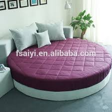King Size Round Mattress, King Size Round Mattress Suppliers and  Manufacturers at Alibaba.com
