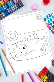 They will give your kid the opportunity to learn more about the finer art of coloring. Printable Puppy Coloring Pages For Kids Of All Ages