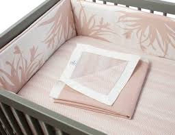 oilo play blankets oilo collection bloom petal pink