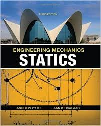 Engineering Mechanics Statics PDF | MECHANICAL - FREE PDF BOOKS ...