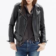 madewell ultimate leather motorcycle jacket