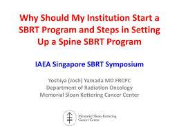 Ppt Yoshiya Josh Yamada Md Frcpc Department Of Radiation