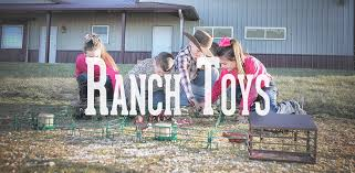 ranch lifestyle toys