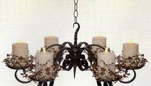 battery operated chandelier in pleasing battery operated mini led