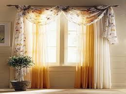 Fabulous Curtains For Windows Designs with Curtains Curtains For Picture  Windows Ideas Elliptical Window