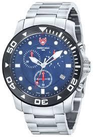Наручные <b>часы Swiss Eagle SE</b>-<b>9001</b>-<b>22</b> — купить по выгодной ...