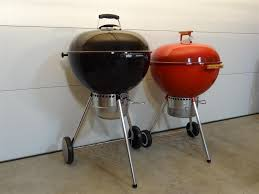 Weber Bbq Comparison Chart The Return Of The Weber Mastertouch Full Review And Side By