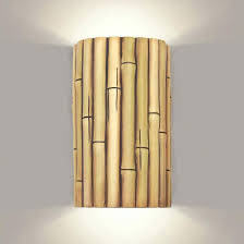 bamboo decoration ideas wall awesome design inside decorations 6