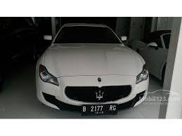 2014 Maserati Quattroporte S Sedan