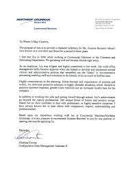 Sample Letter Of Recommendation For A Teacher Position Samples Of Letters Of Recommendation For Teachers Sample Letter