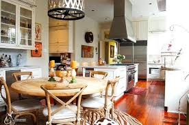 round brown zebra rug brown zebra patterned cabinet enchanting wooden chairs kitchen island round table in