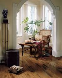 the bruce ellington plank oak antique hardwood flooring flaunts a rustic rich style perfect for clic homes
